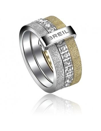 Anello donna gioielli Breil...