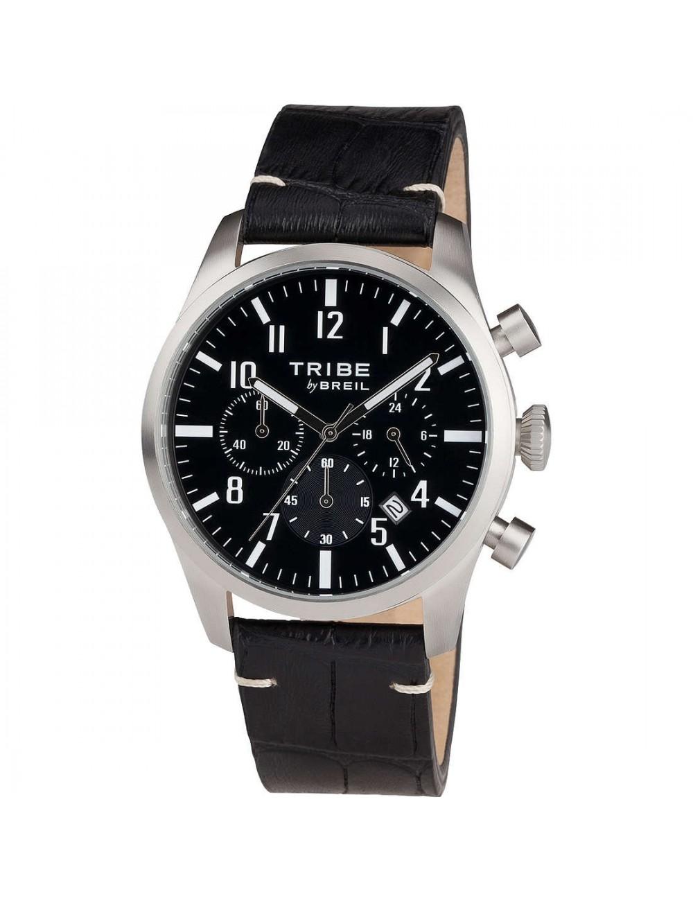 negozio online 3fd71 10680 Orologio Cronografo Uomo Breil Classic Elegance