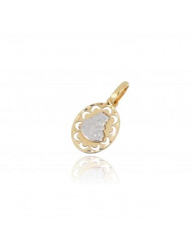 Ciondolo Oro 750‰ gioielli...