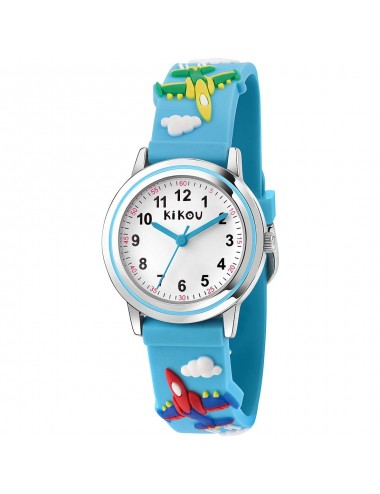 orologio solo tempo bambino...