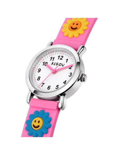 Orologio solo tempo bambina...