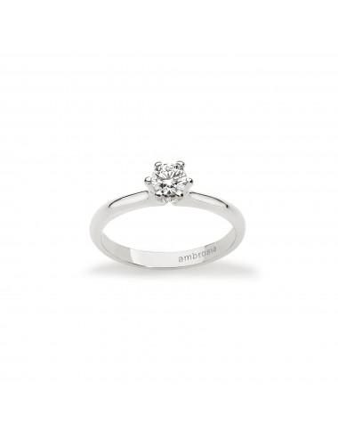 anello donna gioielli Ambrosia