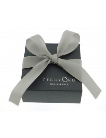 Portachiavi  TerryOro Steel
